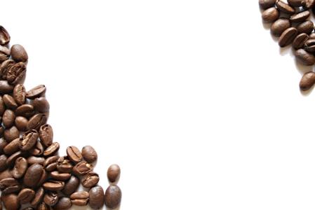 kaffee, kaffeebohnen