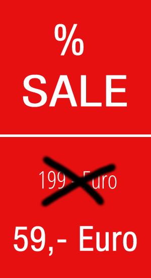 Rabatt, Sale, Nachlässe