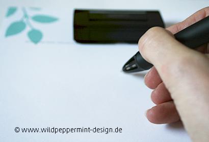 Inkling, zeichnen, wildpeppermint-design
