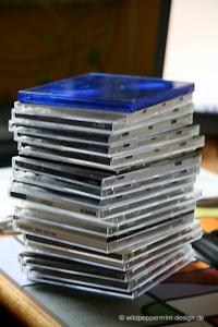 CDs-alt-Recycling