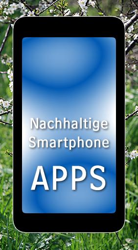 Nachhaltige Smartphone-Apps