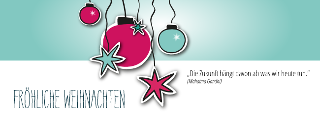 Header-Weihnachten wildpeppermint-design, illustration