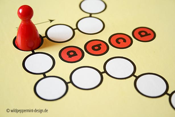 start-frühjahrsputz, start mensch-ärge.dich-nicht, wildpeppermint-design.de