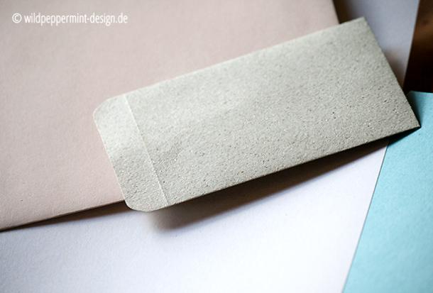 Graspapier, Papier aus Gras, nachhaltiges Papier, umweltfeundliches papier mit Struktur, wildpeppermint-design.de