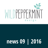 button-newsletter-september wildpeppermint-design.de