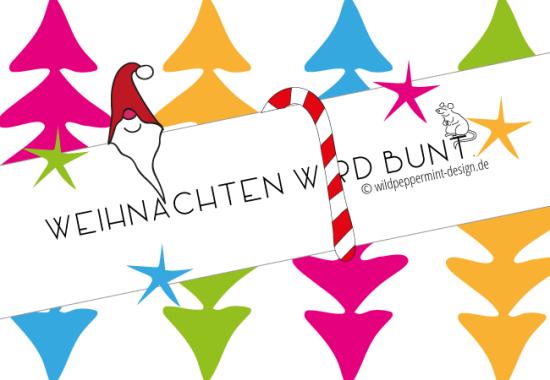 weihnachten-wird-bunt-bei-wildpepeprmint-design