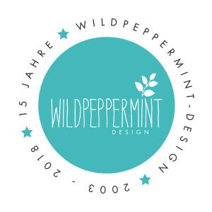 15 Jahre Wildpeppermint-Design