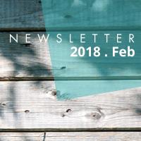 Newsletter Februar wildpepeprmint-design.de