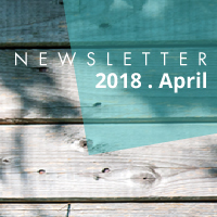 Newsletter April lesen wildpepeprmint-design