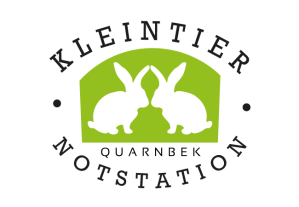 Logo Kleintier Notstation Quarnbek - © wildpepeprmint-design.de