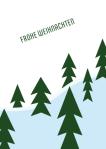Weihnachtskarte No 8- © wildpepeprmiont-design.de