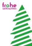 Weihnachtskarte No 9- © wildpepeprmiont-design.de