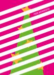 Weihnachtskarte No 6- © wildpepeprmiont-design.de