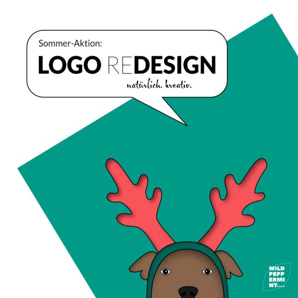 Logo Design, Logo ReDesign, Logo gestalten, Logogestaltung, Logo entwickeln, nachhaltige Logos